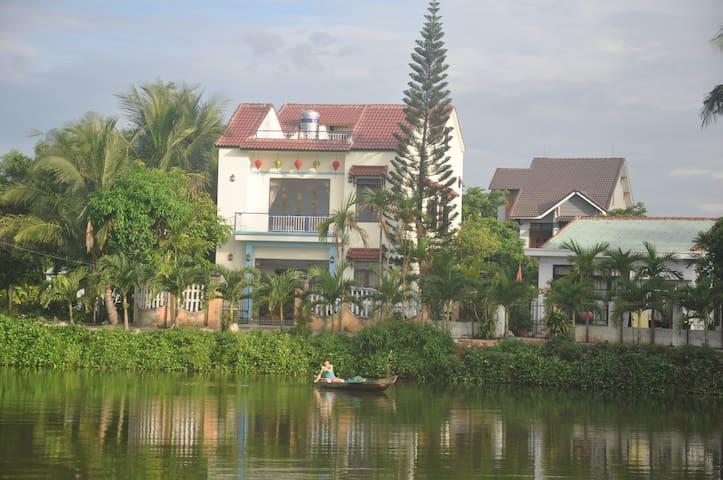 Tra Que Riverside Homestay - Hội An - Apartmen
