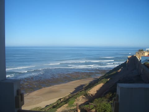 Ocean-front 1-Bettwohnung