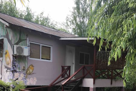 Casa Isla Delta Tigre - Casa Cala con Pileta