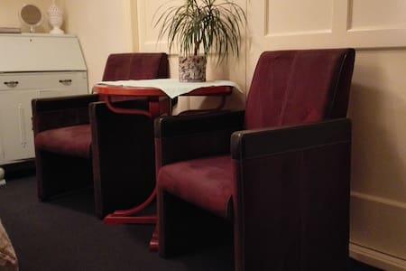 Kamer 3 in Bij de Sassenpoort - Zwolle - Bed & Breakfast