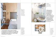 Our apartment published in the most popular design magazine of Argentina!