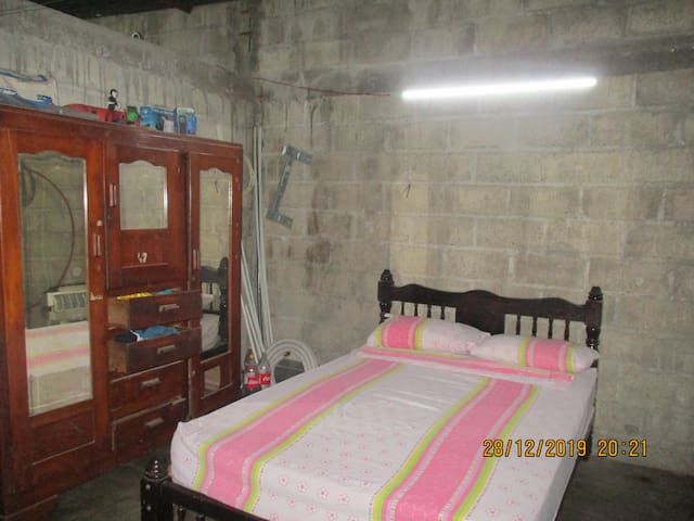 Confortable estancia en tapachula