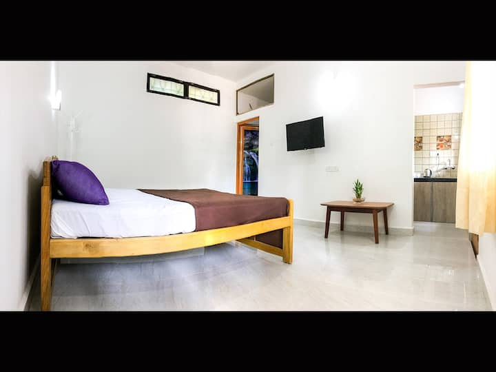 Modern Studio Apartment Palolem