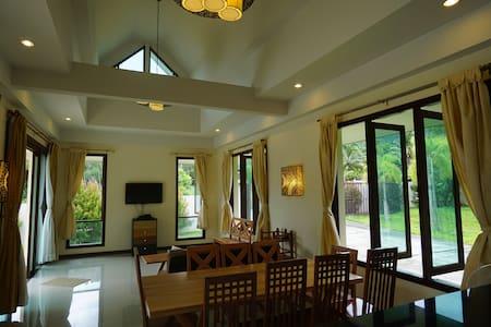 Baan Naka 1 - Private pool  and Mountain view - Ao Nang