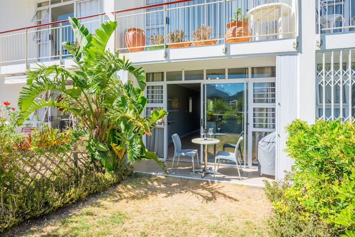 Ocean, Mountains, Comfort And Centrally Situated - Cape Town - Apartament