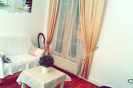 Cosy flat near Paris and La Defense - Saint-Cloud