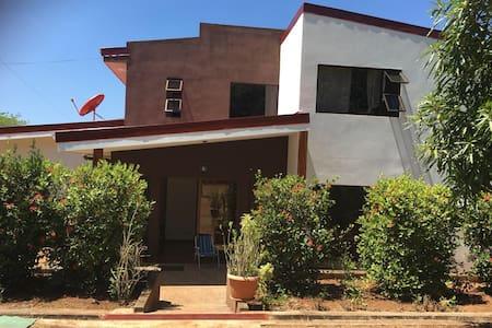 Casa Don Joaquin