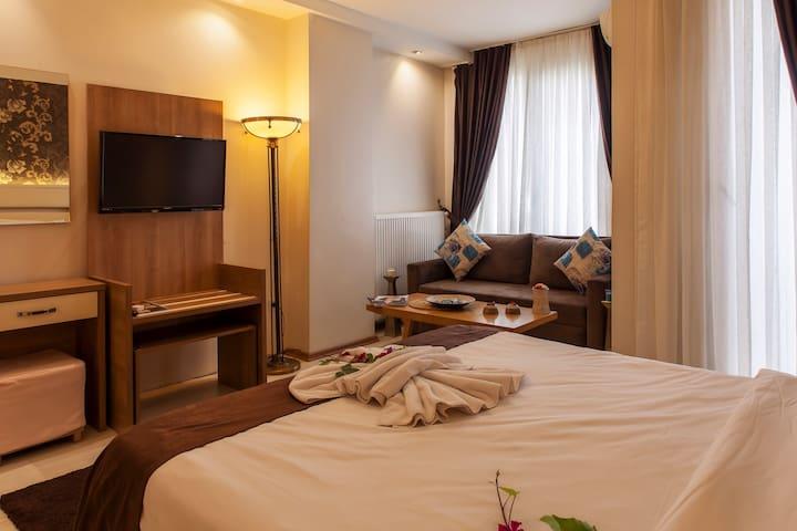 Suite suite cute suit - Beyoğlu - Apartament