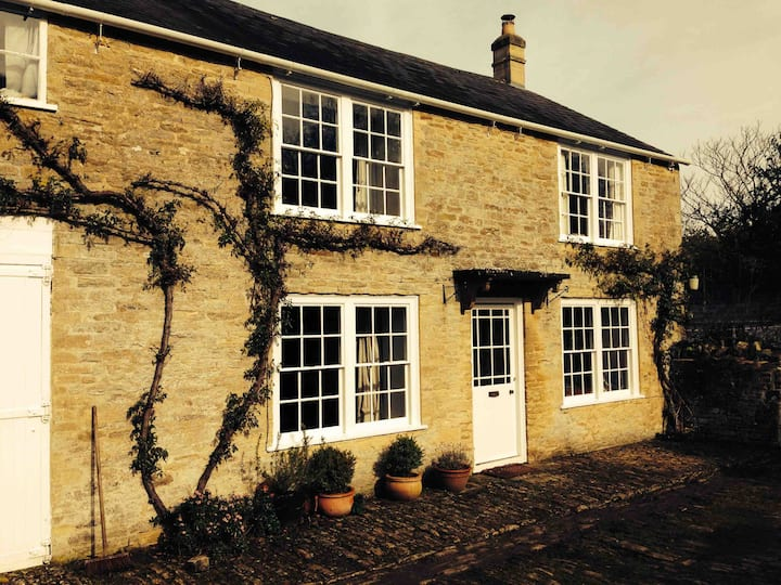 Stunning cottage in Aynho, Oxfordshire