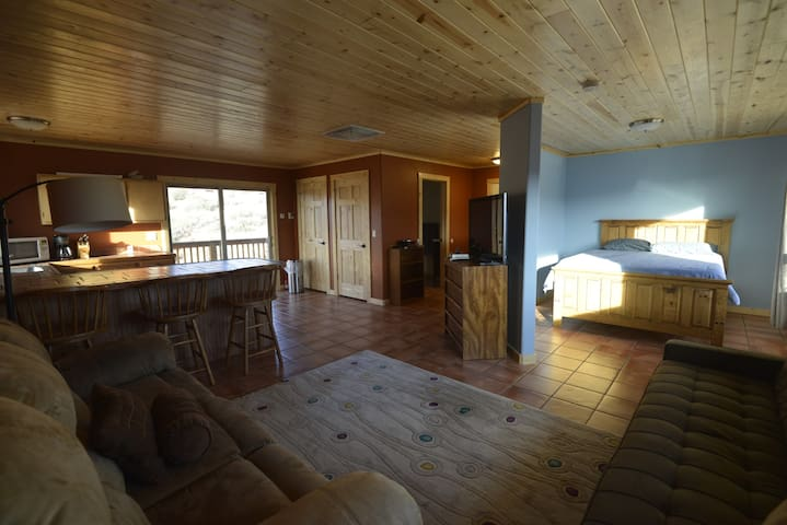 StarGazer BnB - Moab - Bed & Breakfast