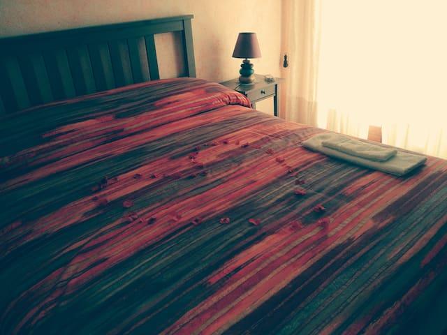 Bed&Breakfast La Grotta delle Fate - Ossi