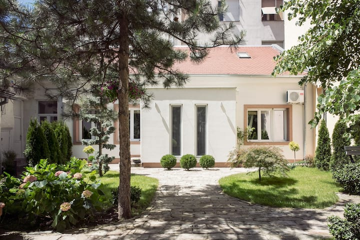 City Garden Blue -  Luxury & Top location