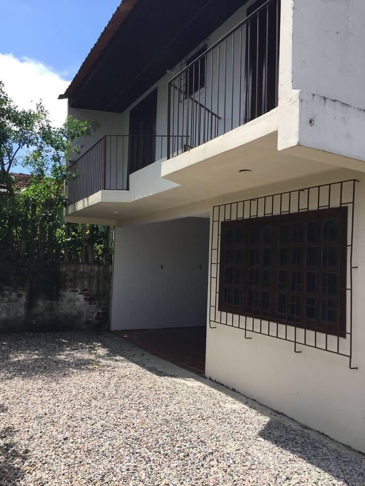 Sobrado 3 quartos em Ipanema, Pontal do Paraná