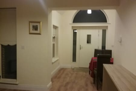 DELPHI COTTAGE - Ashbourne - House
