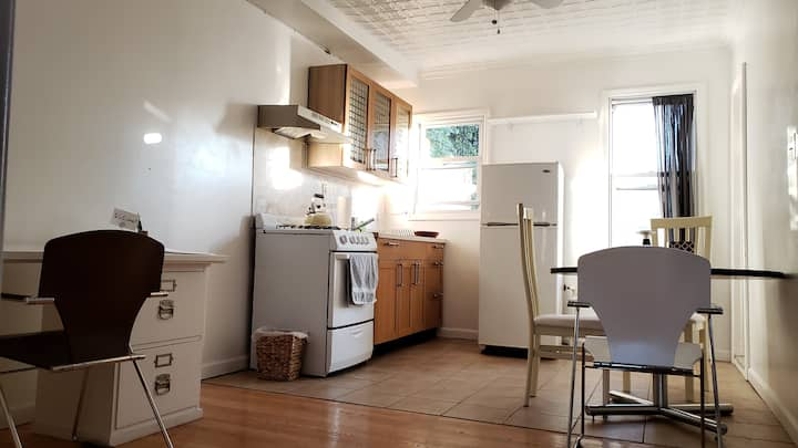 2BR in Park Slope Townhouse - Private Top Floor
