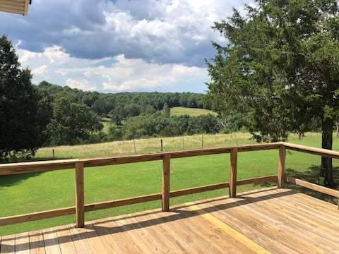 "NEW!  ""Country Living"" Near Norfork Lake"
