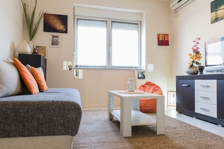 Cozy & Splendid Studio 30m2 - Novi Sad