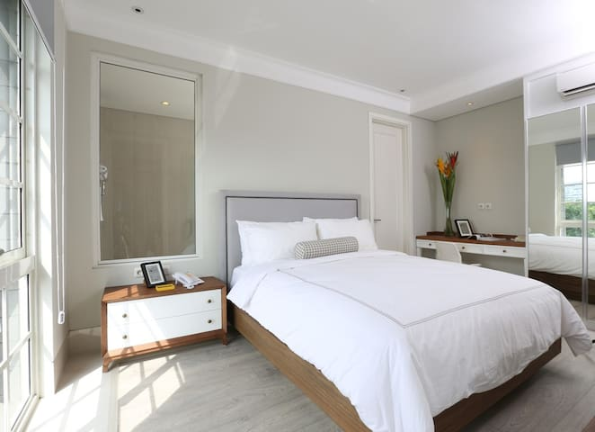 1 BEDROOM @ Havenwood TB Simatupang