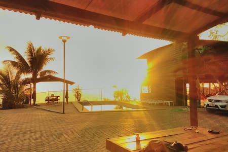 Mi estancia en la Costa