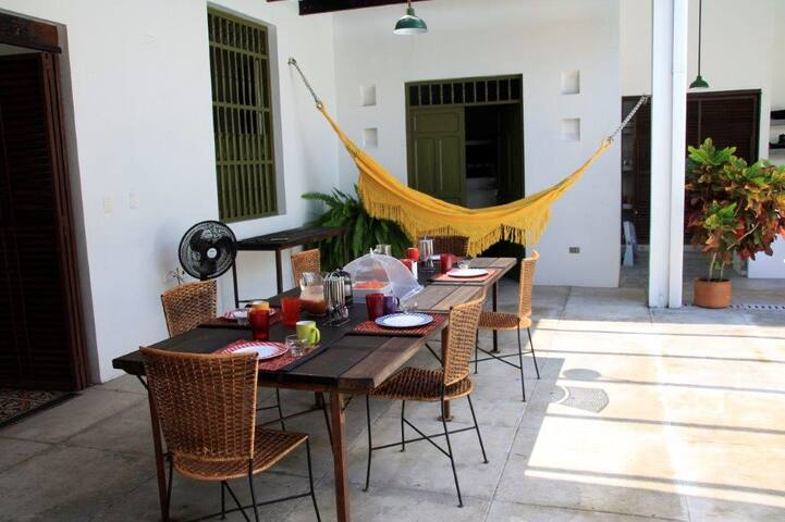 Linda casa en Honda, Tolima