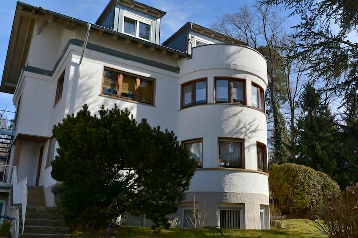Ferienwohnung 3  am Bodensee Friedrichshafen