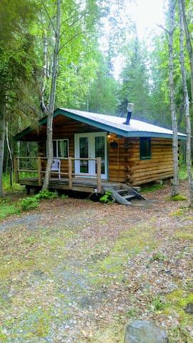 Birchtree Cabin Rentals