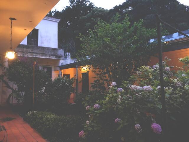 """""""Estancia La Verde"""" Naturaleza  y Confort"""