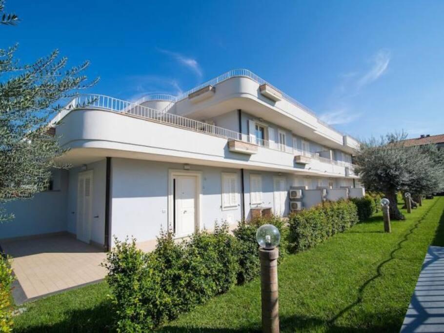 Villa Galati - Apartment 2 - Sicily, Italy