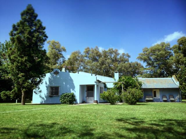 La María Elena - Casa de Campo - Exaltación de la Cruz - Dom
