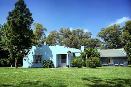 La María Elena - Casa de Campo - Exaltación de la Cruz - House - 0