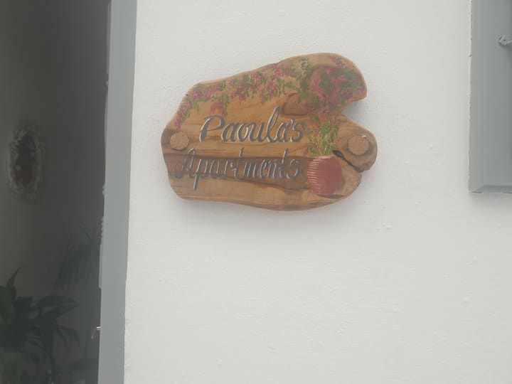 Chrisoula's House