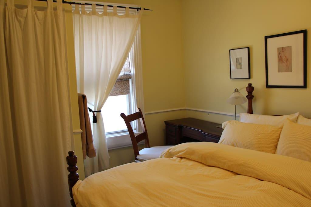 Century victorian in riverside leslieville 1 case in for Piani casa ontario