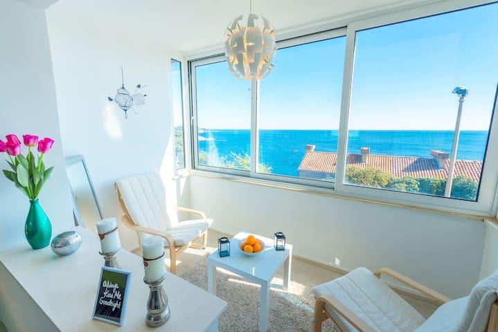 SeaView Apartment Butterfly - Dubrovnik - Apartamento