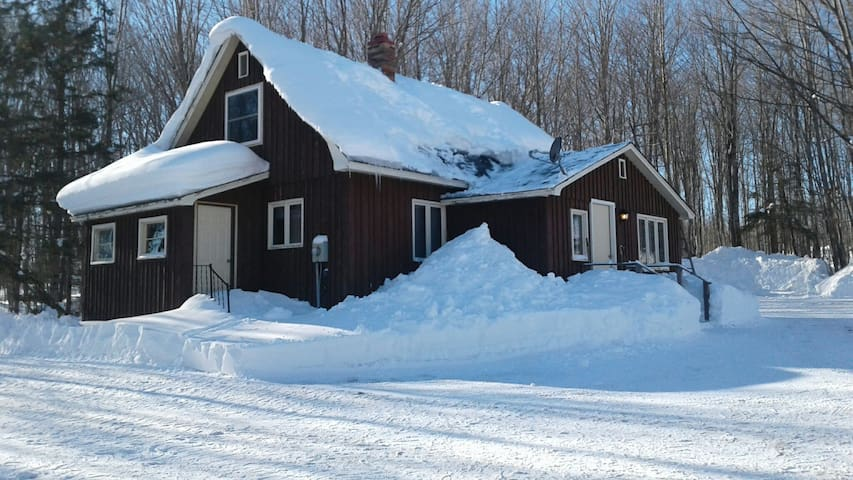 ColesCreekCottage 5miles from town! - Atlantic Mine