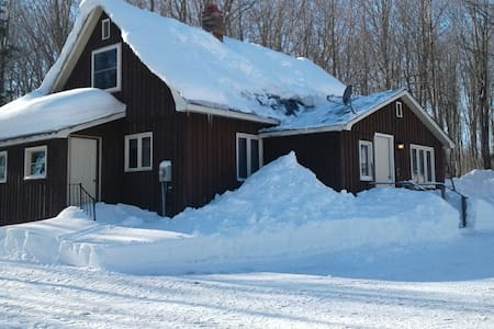 ColesCreekCottage 5miles from town! - Atlantic Mine - Σπίτι