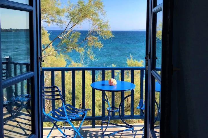 Cavos Studio by the sea