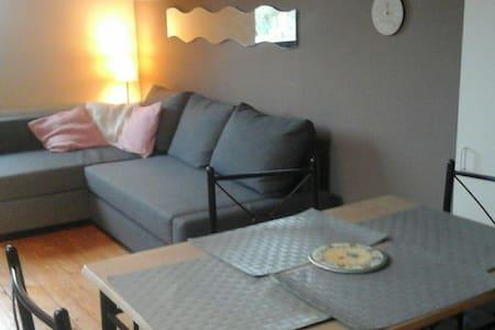 Appartement au cœur de la Belgique - Genappe - Apartment