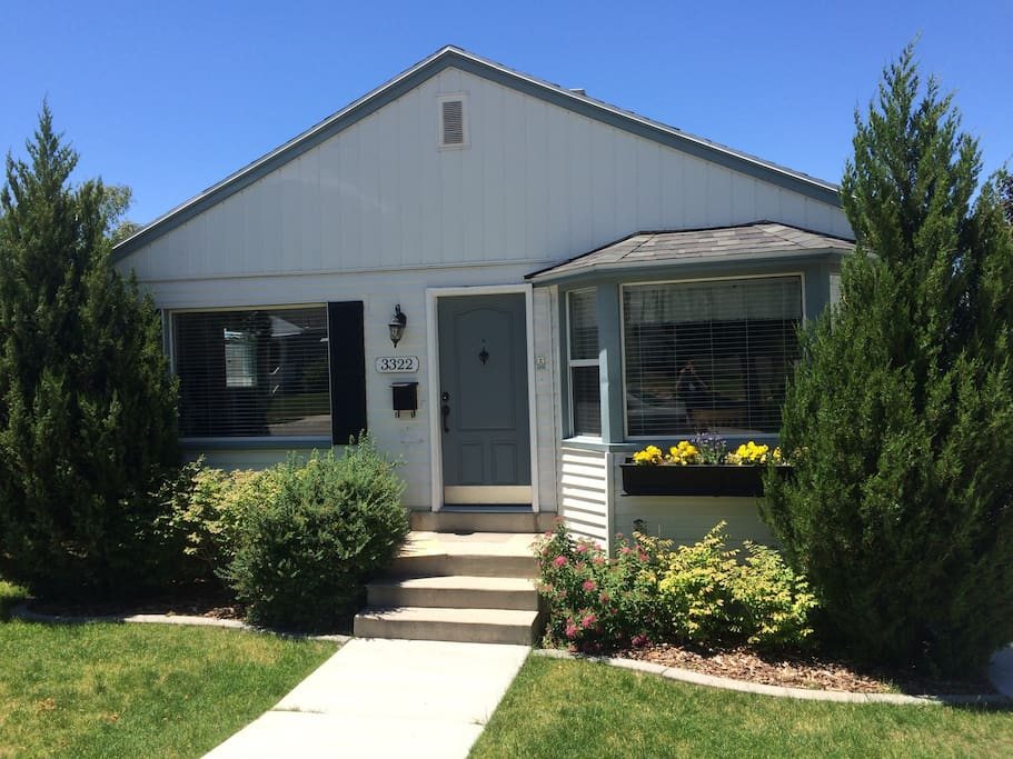 Mountain Retreat 15 Mins To Salt Palace Houses For Rent In Salt Lake City Utah United States
