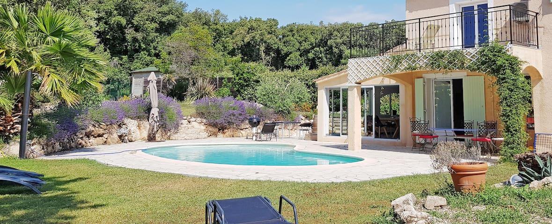 Villa Sunny Paradise