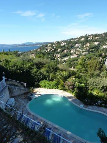 studio neuf, 2/3 personnes Baie de Saint Tropez - Roquebrune-sur-Argens - Apartemen