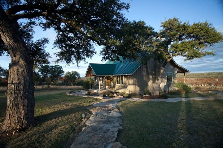 The Covey Haus at Joshua Creek Ranch
