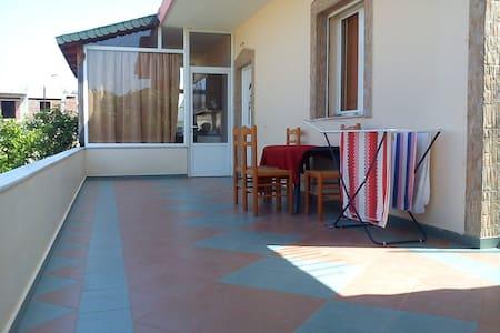 4 bedrooms apartment in ksamil - Ksamil - Hus