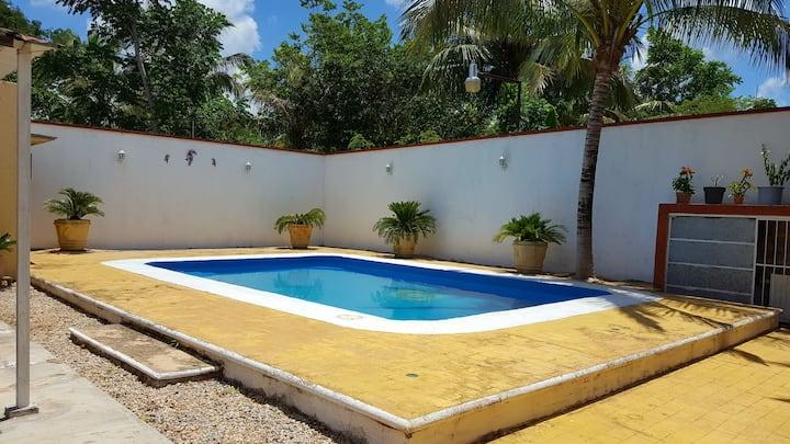 Villa Fernández