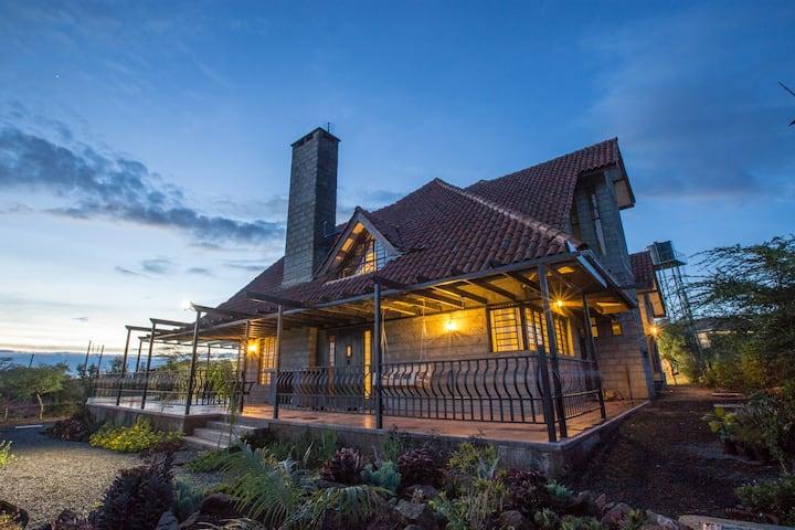 Isaac House ,Lukenya   Athi River