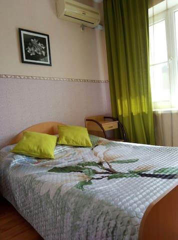 Калипсо, отель на Черном море. [DBL 201] - Novomikhaylovskiy - Guesthouse