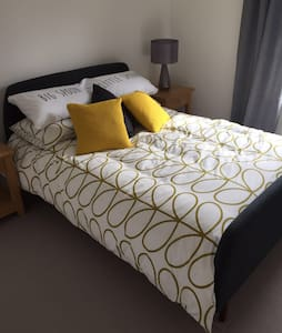 Double room in end of terrace house - Royal Tunbridge Wells - Casa a schiera
