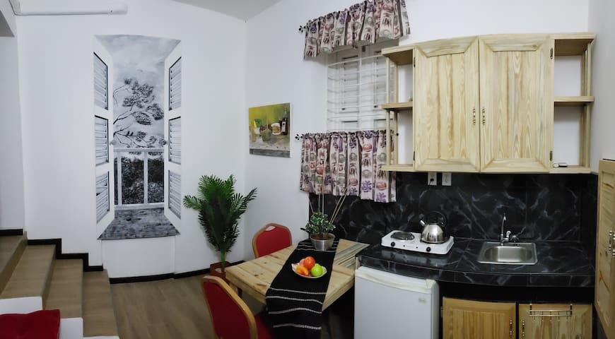 Catherine Suites Curaçao 1