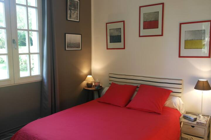 All Comfort bed&breakfast - Sainte-Marguerite-sur-Mer - Guesthouse