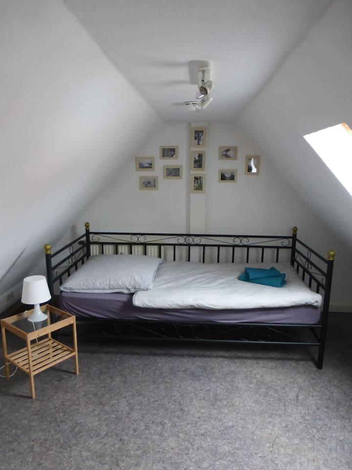 Zimmer in zentraler Lage in Landstuhl