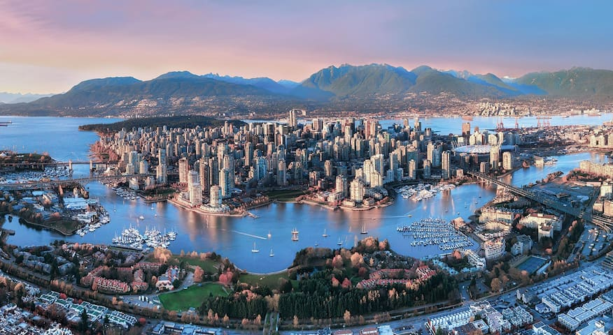 Kelly's Vancouver Guidebook  Shopping - Food - Attractions - Nightlife  I am born & raised in Vancouver so I know the best places to go. Feel free to ask me any questions or recommendations :)